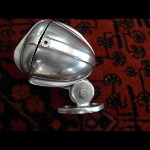 Led Garage Lights Sam S Club: Harley Taillight, Taillight Microphone, Aluminum, Handmade